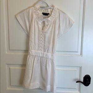 BCBG MAXAZARIA dressy blouse